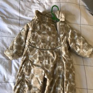 Other - NWT Lenne Baby Finnish-made Snowsuit